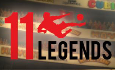 11 Legends